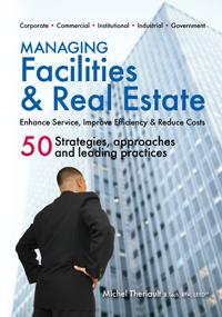 Managing Facilities & Real Estate Book Cover